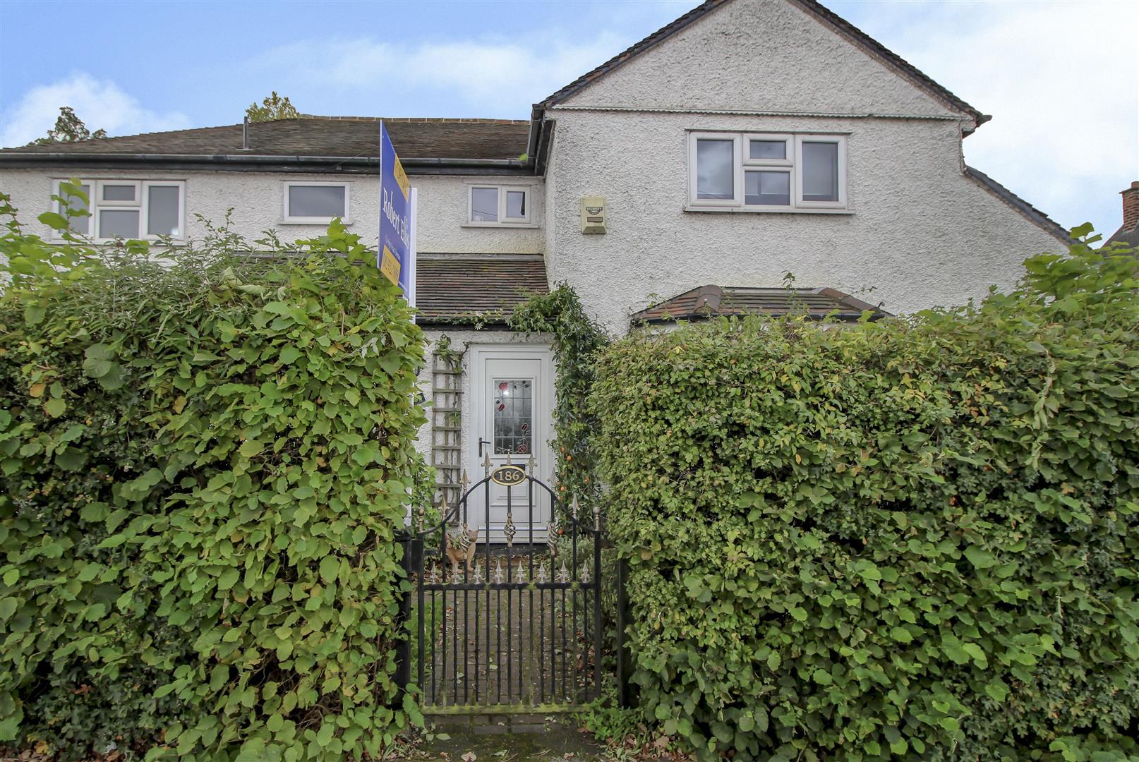4 Bedrooms Detached House for sale in Attenborough Lane, Attenborough, Nottingham